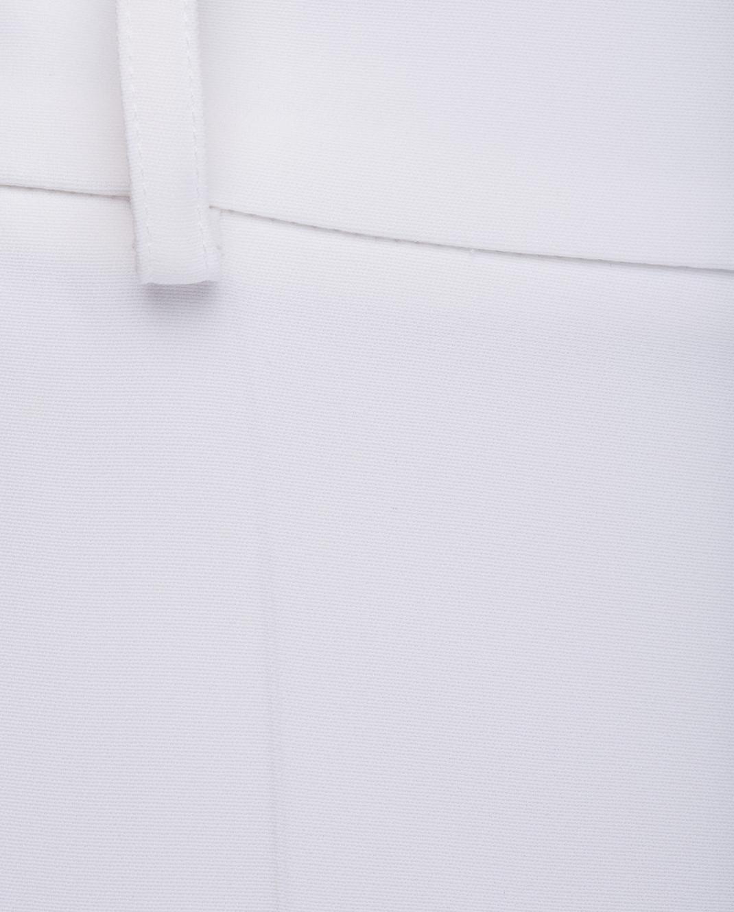 Blumarine Белые брюки 6359 изображение 5