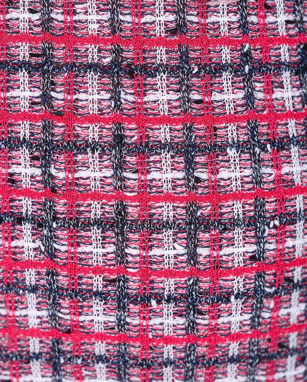 Antonella Creazioni Красное платье 12269 изображение 5