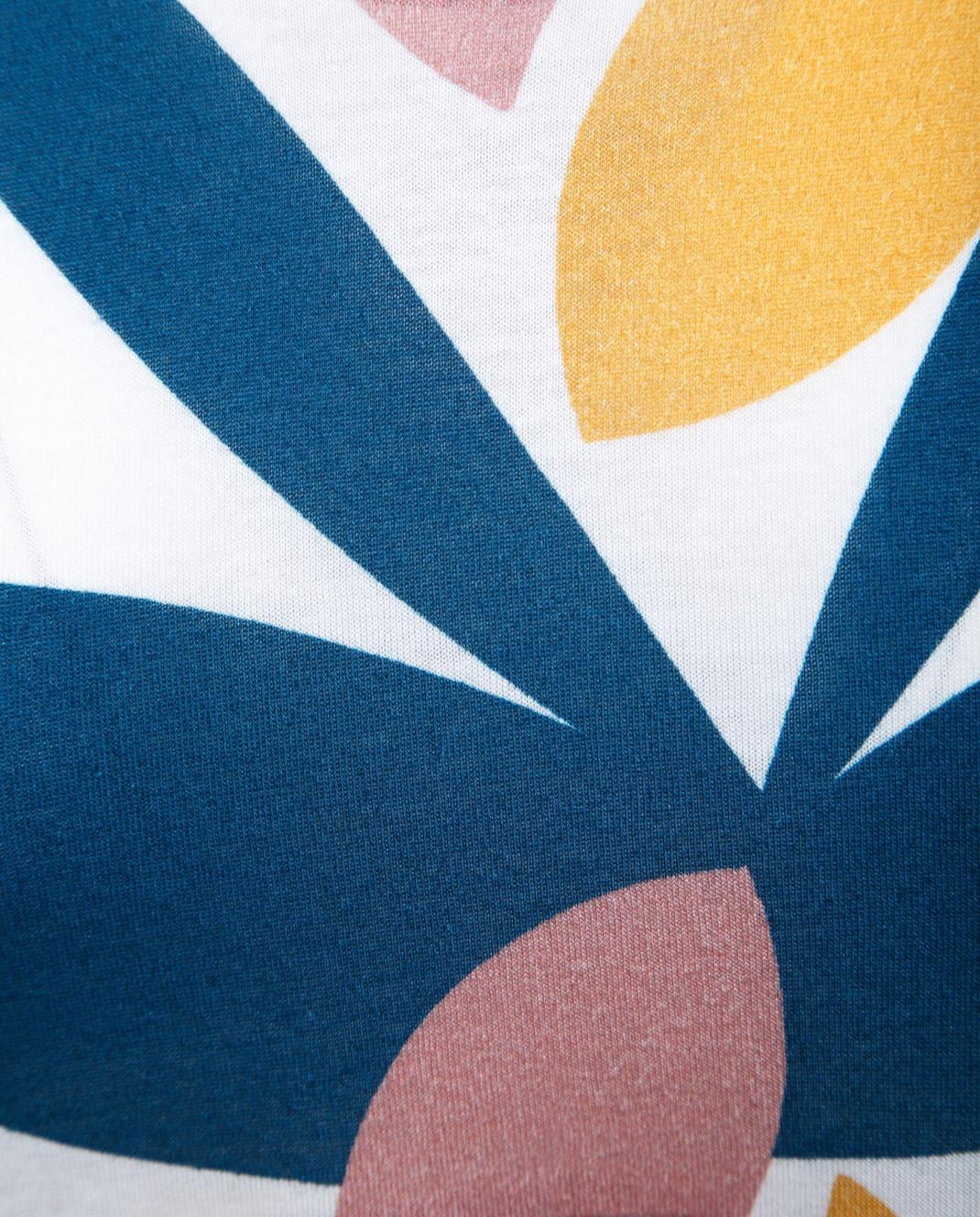 Tak.Ori Синее платье DR229 изображение 5