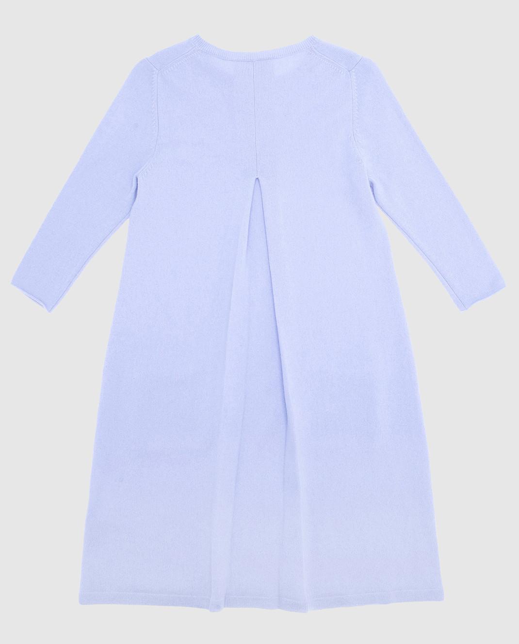 Allude Детское платье 18211903 изображение 2