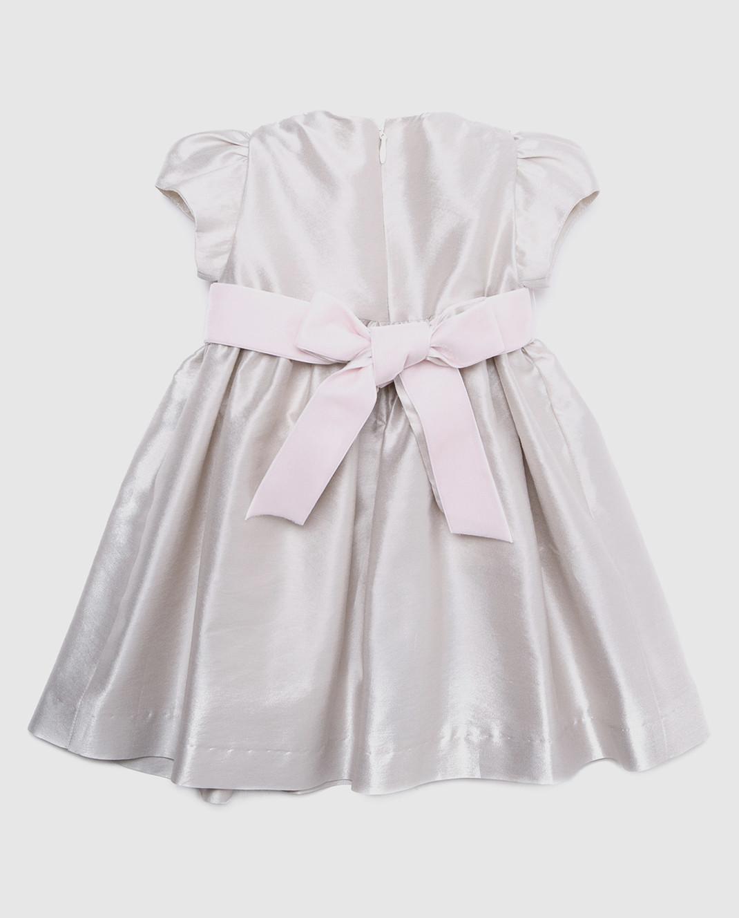 CAF Детское жемчужное платье 370TC изображение 2