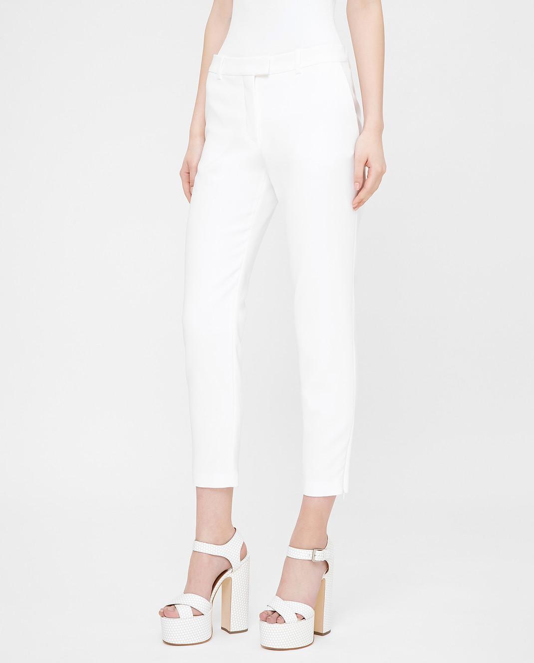Altuzarra Белые брюки 119610089 изображение 3