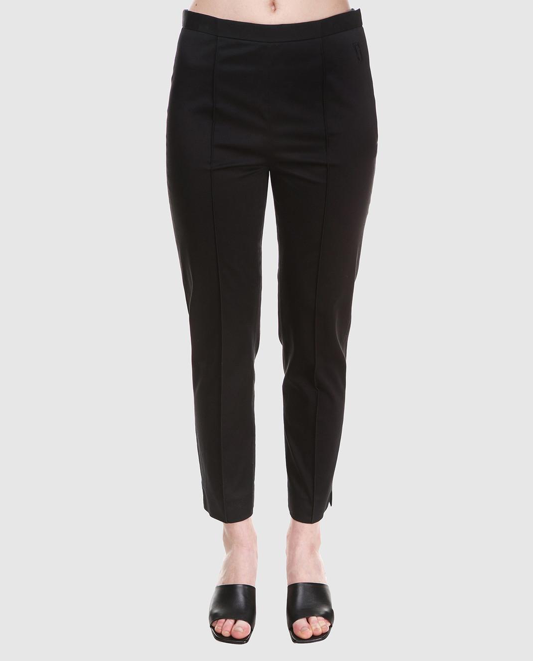 Marc Jacobs Черные брюки M4007166 изображение 3