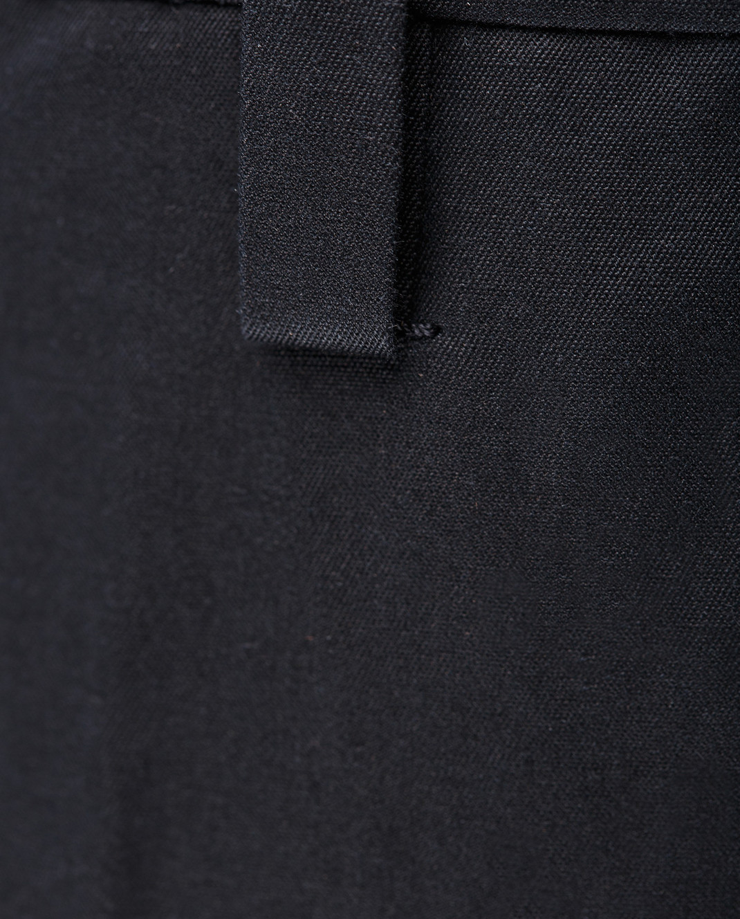 Dondup Черные брюки изображение 5