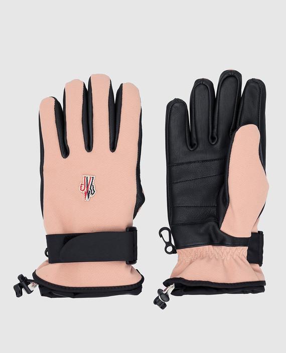 Пудровые перчатки