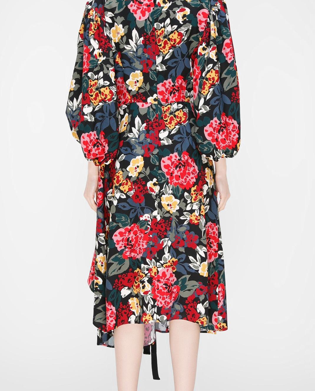 Sonia Rykiel Платье 17432403 изображение 4