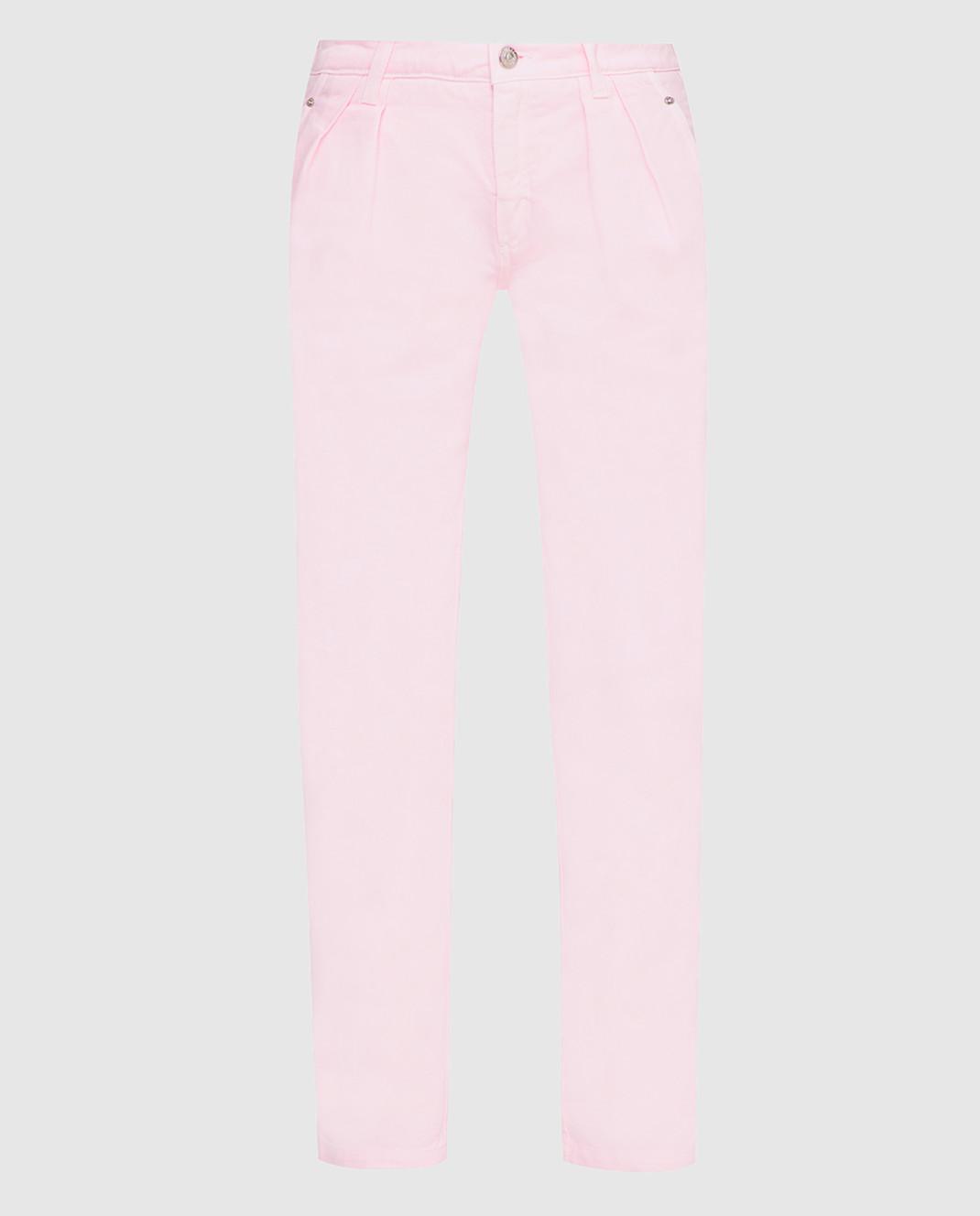 Alexander Terekhov Розовые джинсы изображение 1
