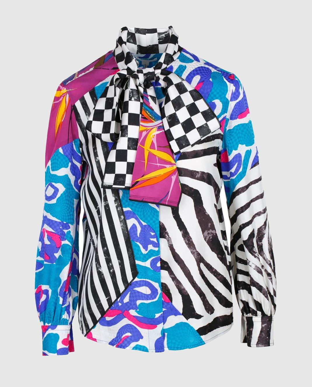 Marc Jacobs Блуза из шелка W51650646