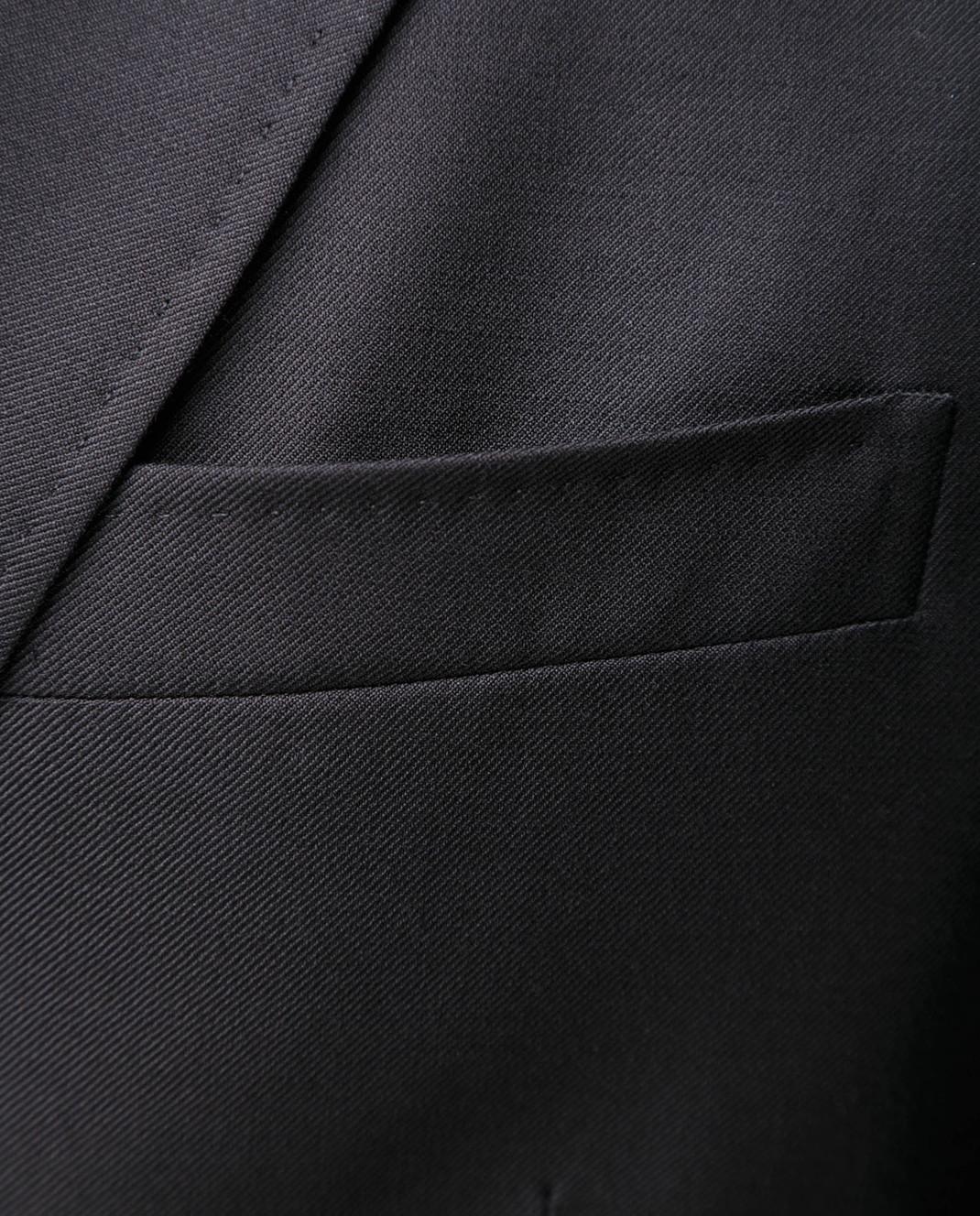 Gucci Черный костюм 406135 изображение 3