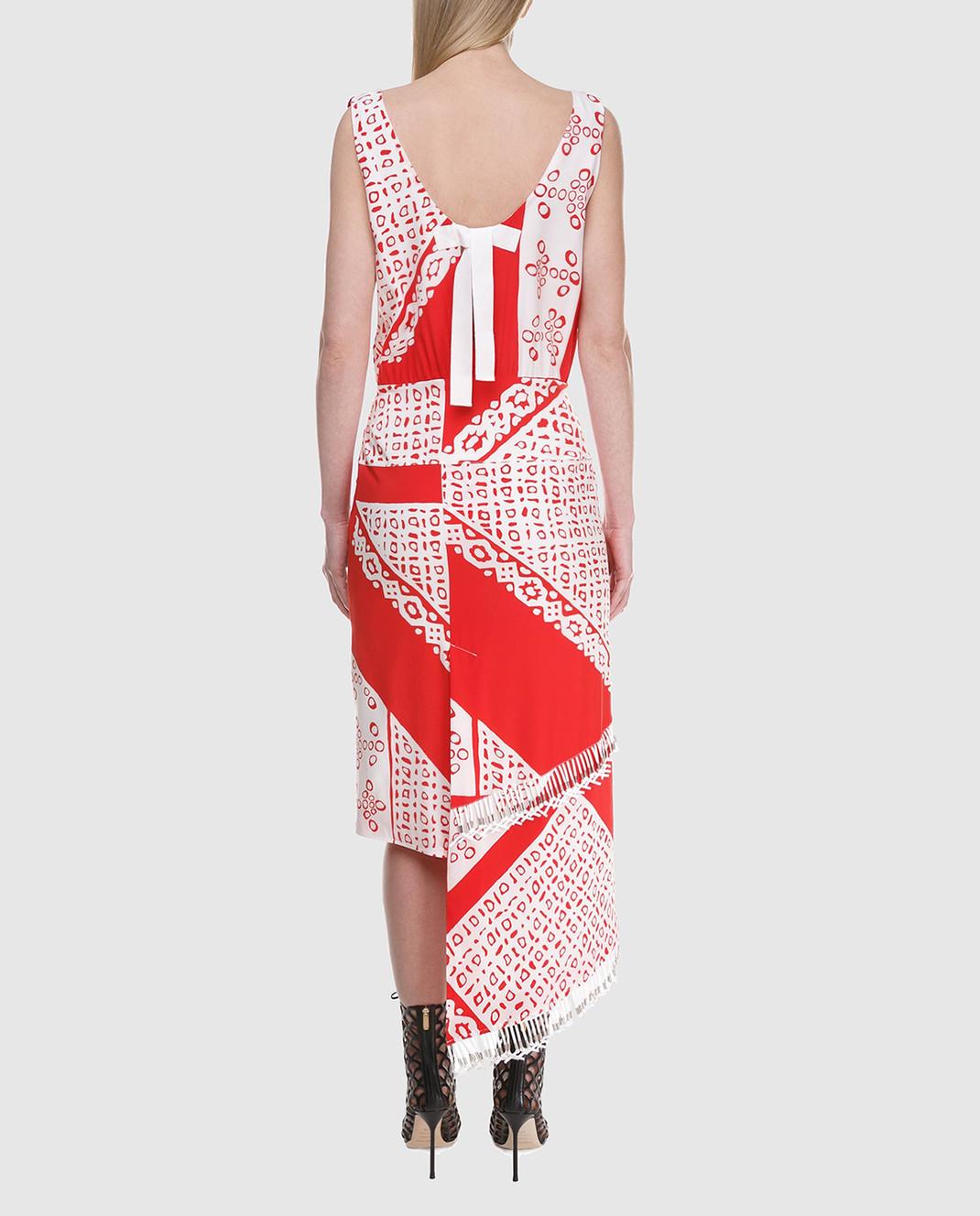 Altuzarra Платье из шелка 218308764 изображение 3