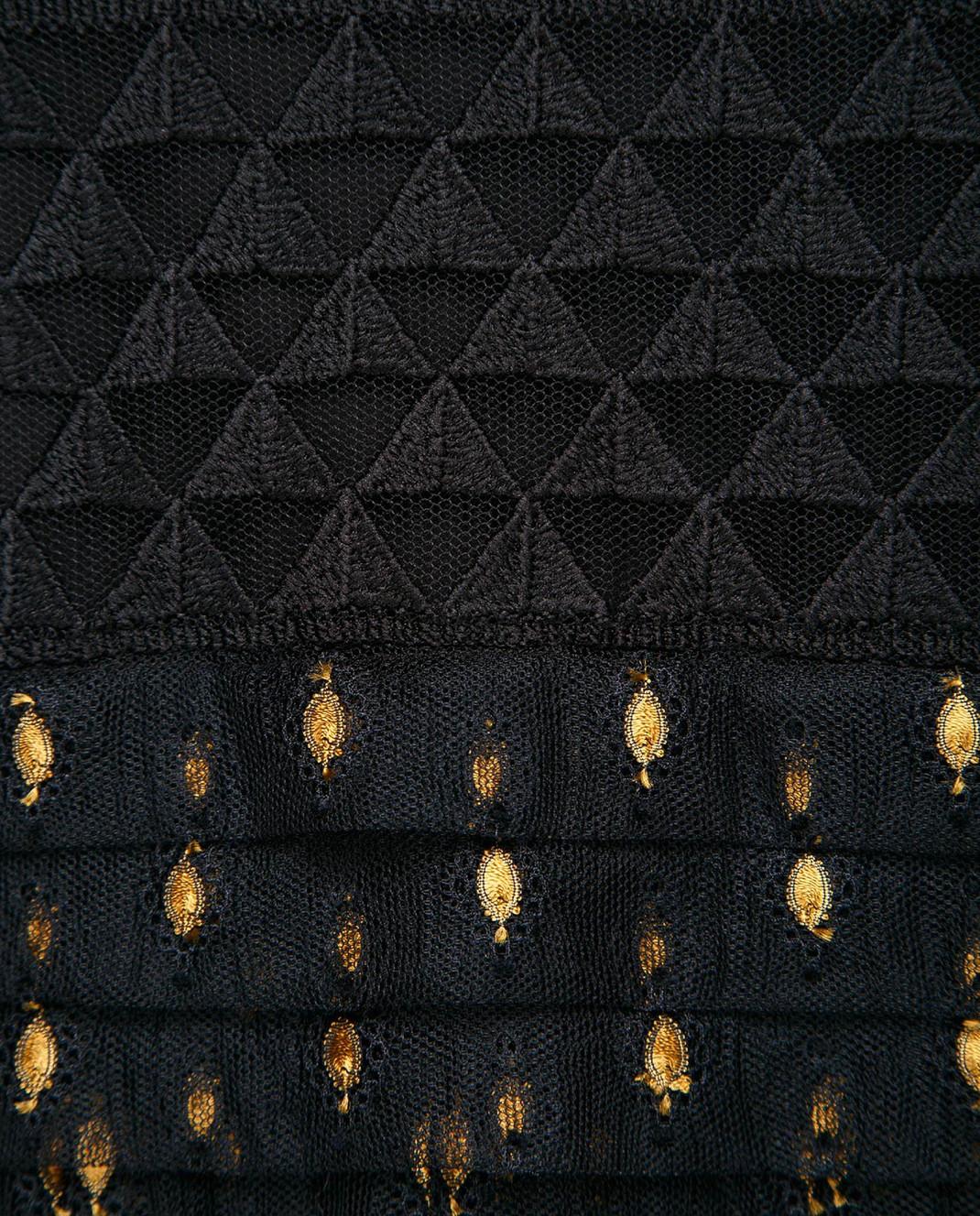 Philosophy di Lorenzo Serafini Вечернее платье A0417 изображение 5