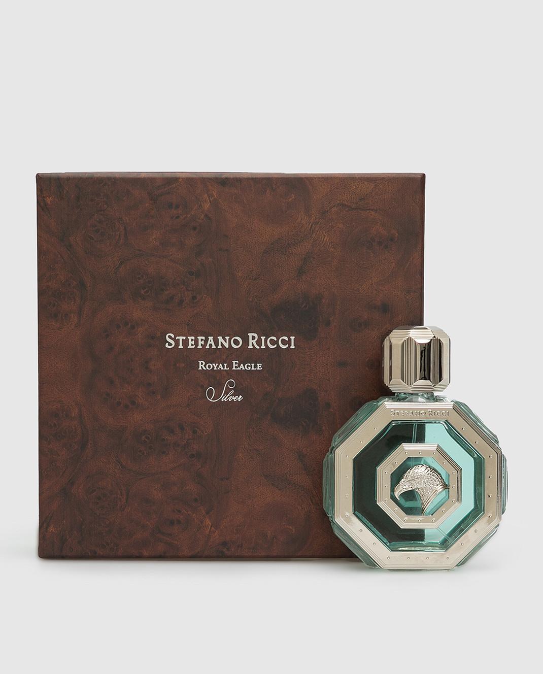 Stefano Ricci Парфюмированная вода Royal Eagle Silver 100 мл изображение 5
