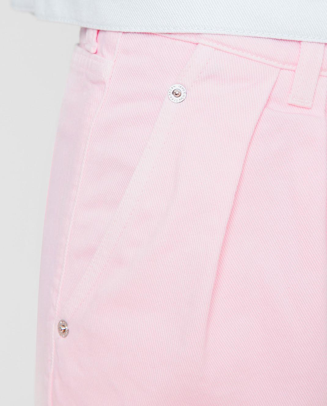 Alexander Terekhov Розовые джинсы изображение 5