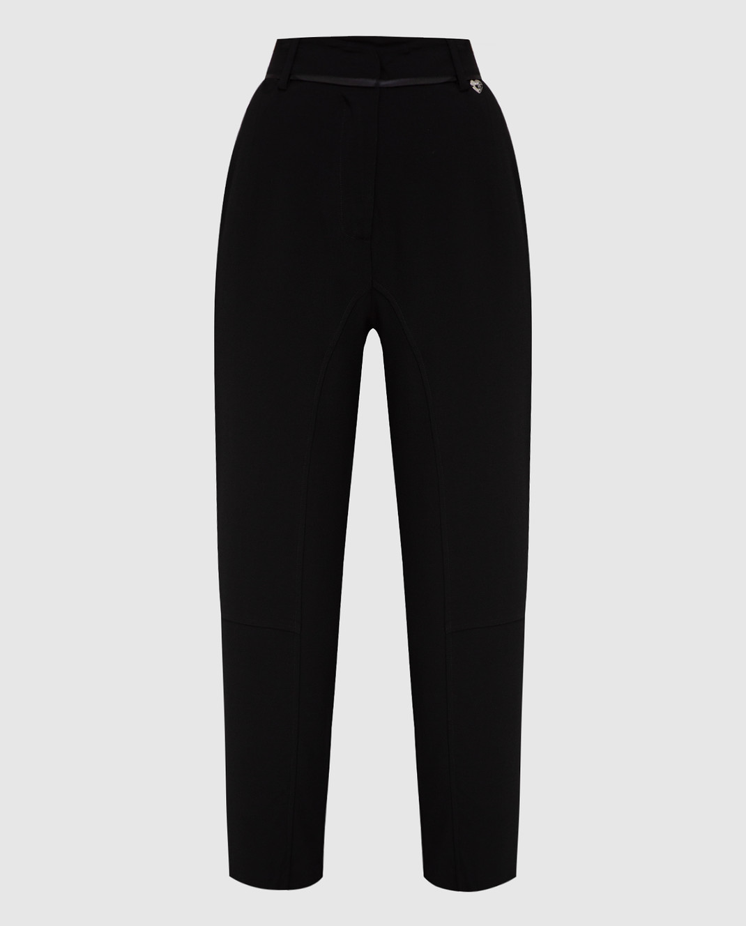 Twin Set Черные брюки PS72W5