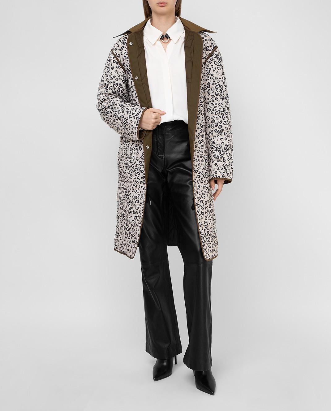 Altuzarra Двухсторонняя куртка 318104805 изображение 2