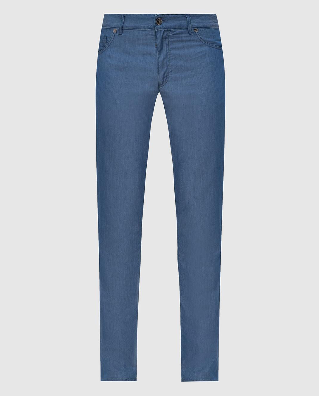 Castello d'Oro Синие джинсы изображение 1