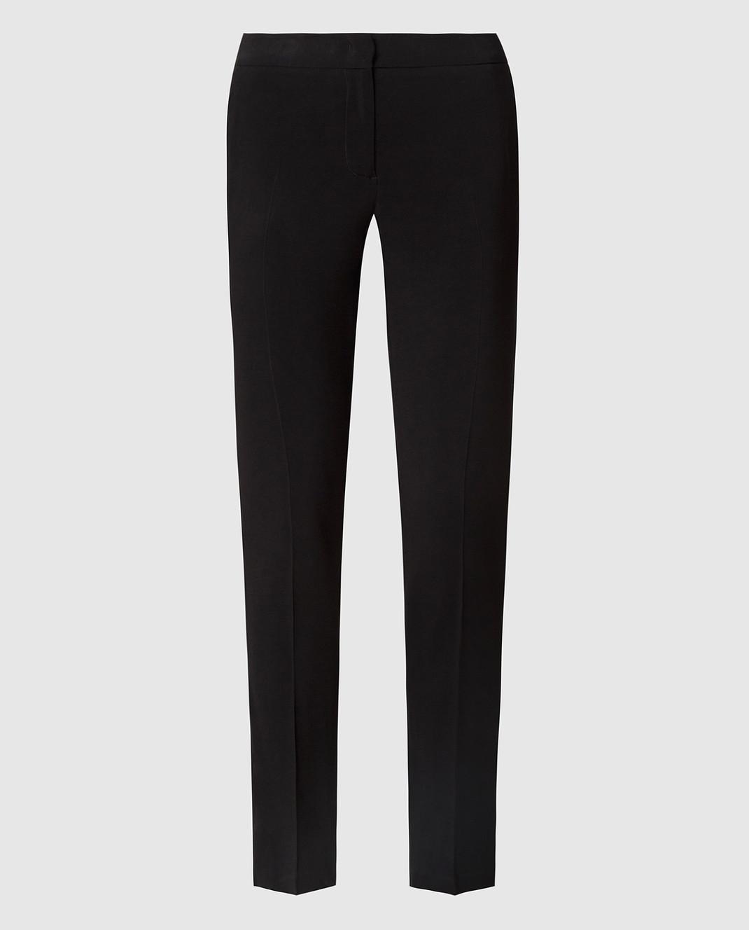 Twin Set Черные брюки 191TP2327
