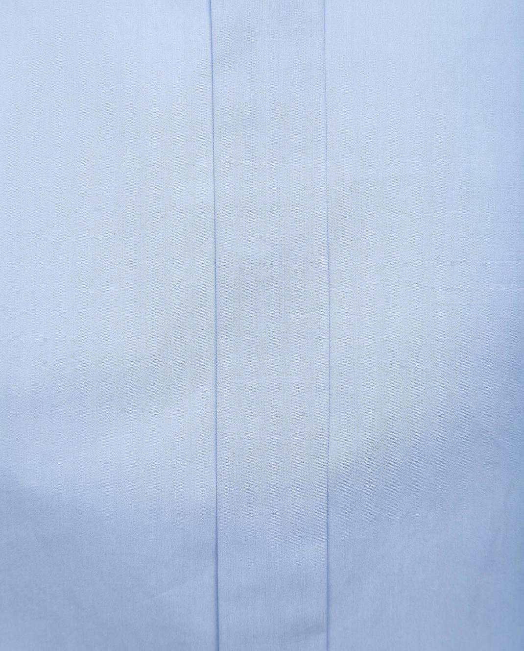 Dolce&Gabbana Голубая рубашка G5EJ0TFU5GK изображение 3
