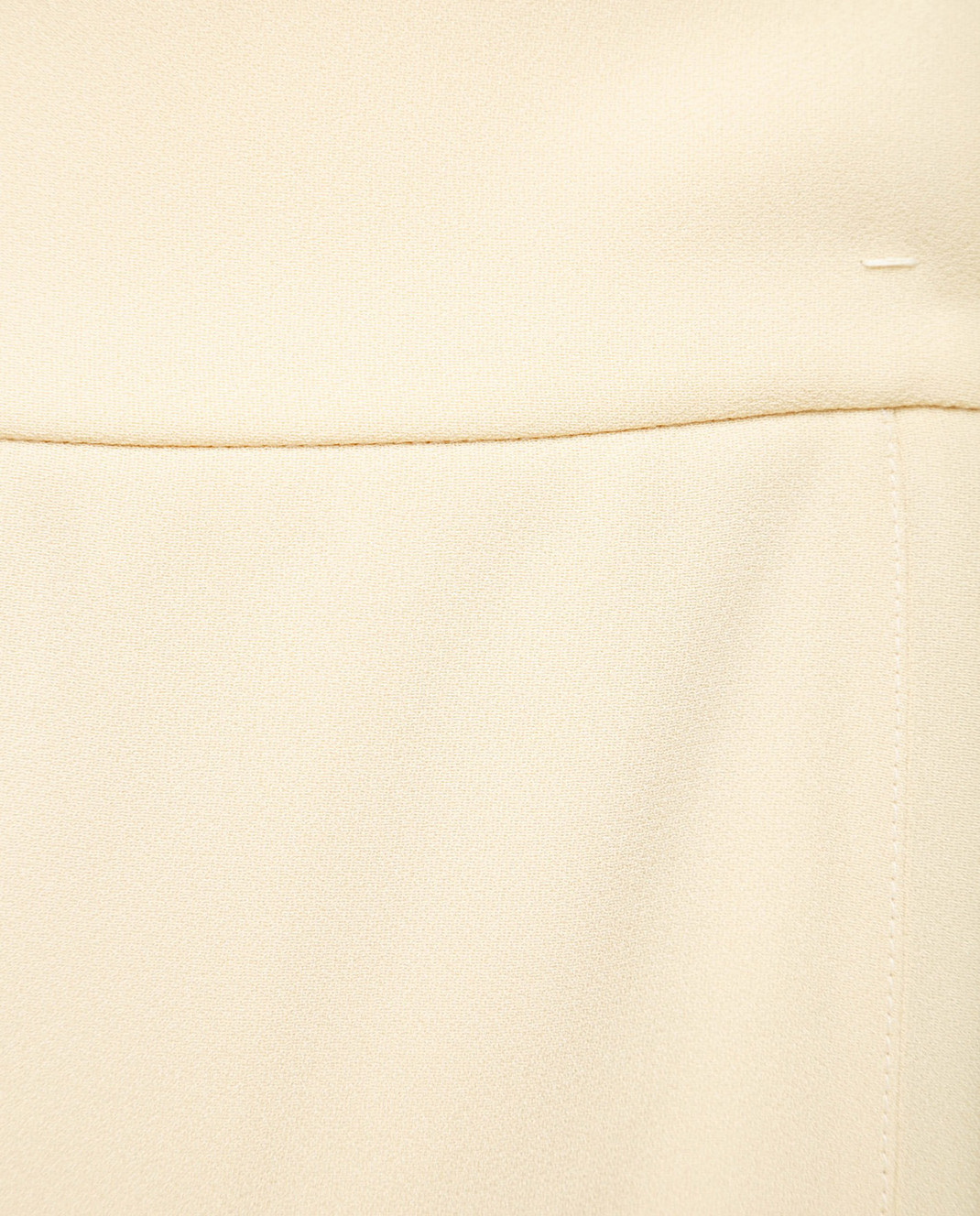 Prada Желтая юбка на запах изображение 5
