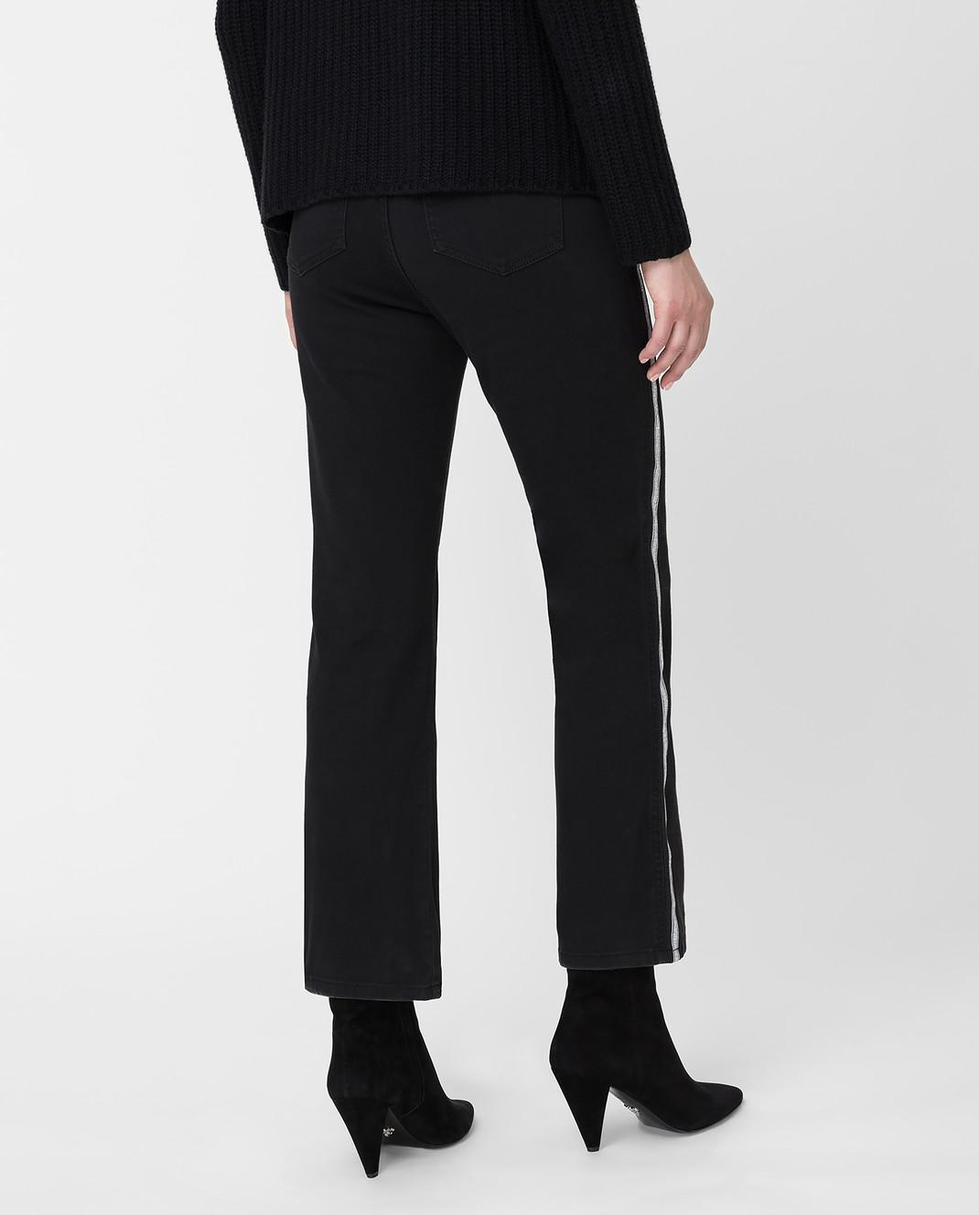Ermanno Черные джинсы JL10 изображение 4